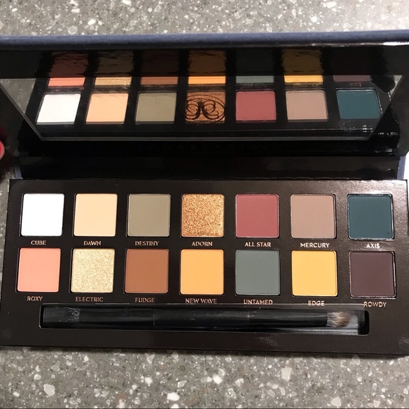 Anastasia Beverly Hills Other - NIB Anastasia Beverly Hills Subculture Palette